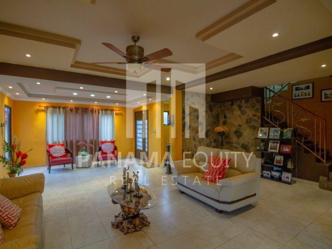 Albrook Panama Home for sale