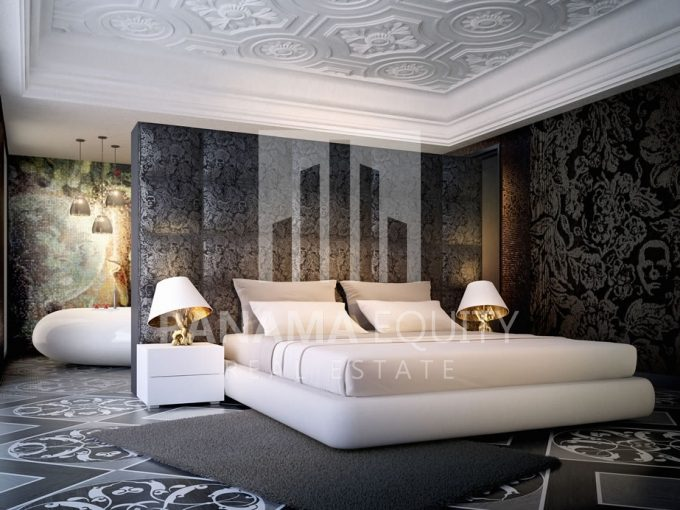 Three-Bedroom Apartment Pre-Sale