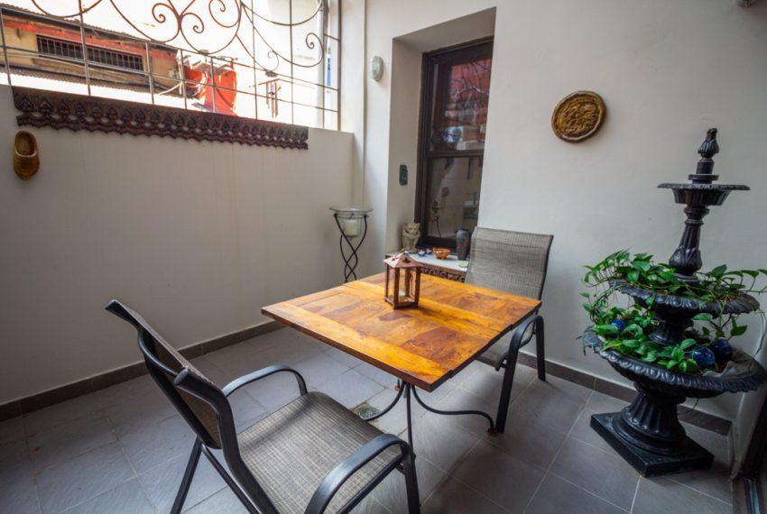Benedetti Hermanos Casco Viejo Panama Apartment for sale-30