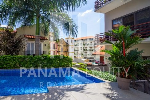Casco Viejo Panama Apartment for sale