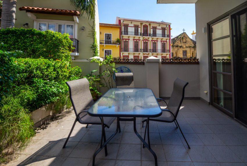 Benedetti Hermanos Casco Viejo Panama Apartment for sale-39