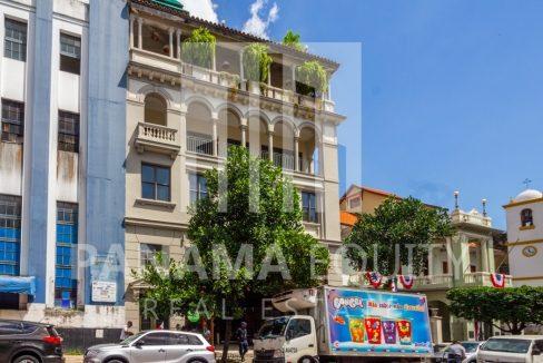 Benedetti Hermanos Casco Viejo Panama Apartment for sale-43