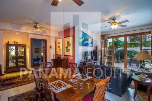 Casco Viejo Panama Apartment for sale