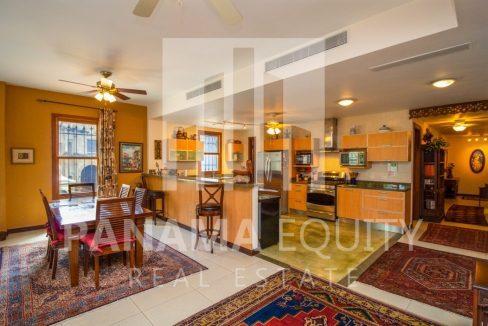 Benedetti Hermanos Casco Viejo Panama Apartment for sale-7