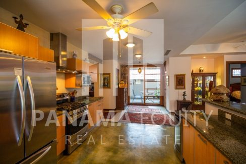 Benedetti Hermanos Casco Viejo Panama Apartment for sale-9