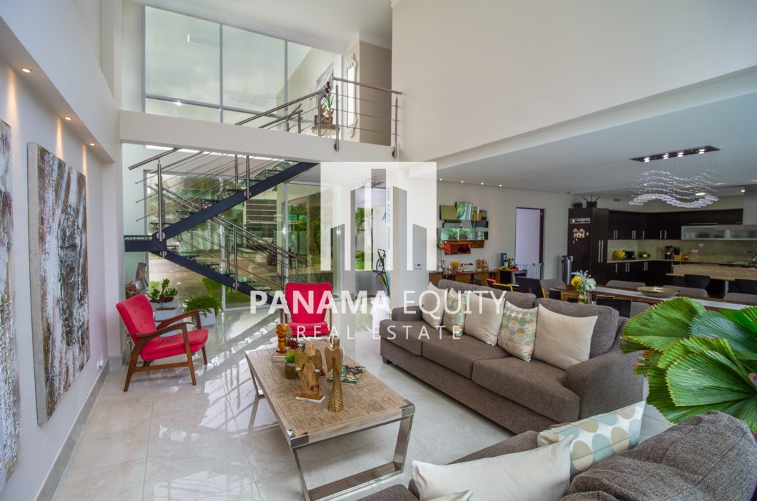 Hermosa casa minimalista en Costa Esmeralda, Costa Sur, Panama para venta