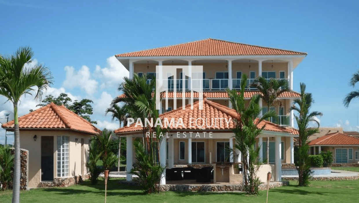 Condominium in Punta Chame Very Close to the Beach