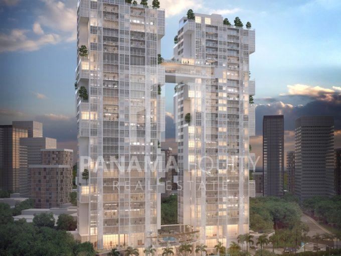 Panama preconstruction condo for sale