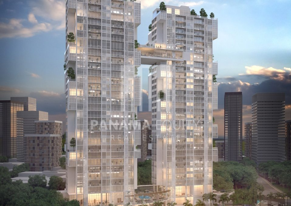 Hyde Panama preconstruction condo for sale
