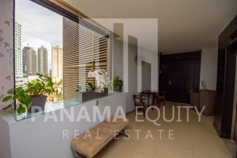Konkord Punta Pacifica Panama Apartment for sale-28