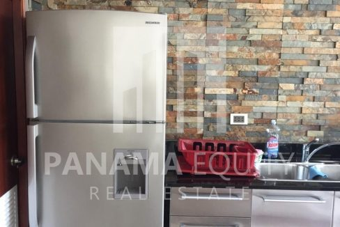 Loft-441-punta-pacifica-rental-refrigerator