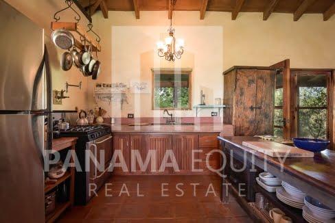 Pedasi Panama Ocean View Home Chumico-10