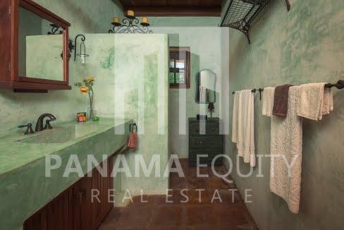 Pedasi Panama Ocean View Home Chumico-12