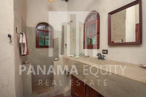 Pedasi Panama Ocean View Home Chumico-17