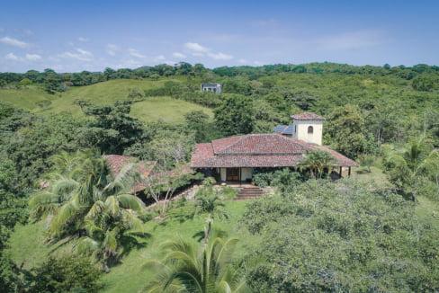 Pedasi Panama Ocean View Home Chumico-19