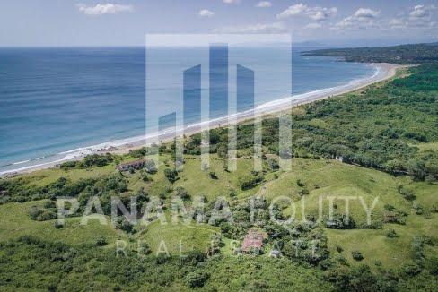 Pedasi Panama Ocean View Home Chumico-29