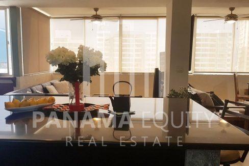 Paitilla Panama apartment for sale
