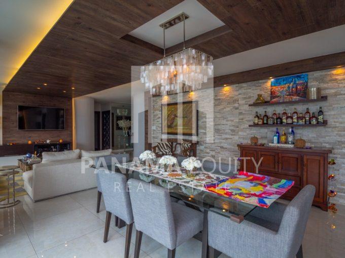 Sol Marina Avenida Balboa Panama Apartment for sale