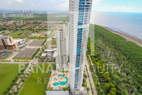Ten Tower Panama Costa del este apartment for sale