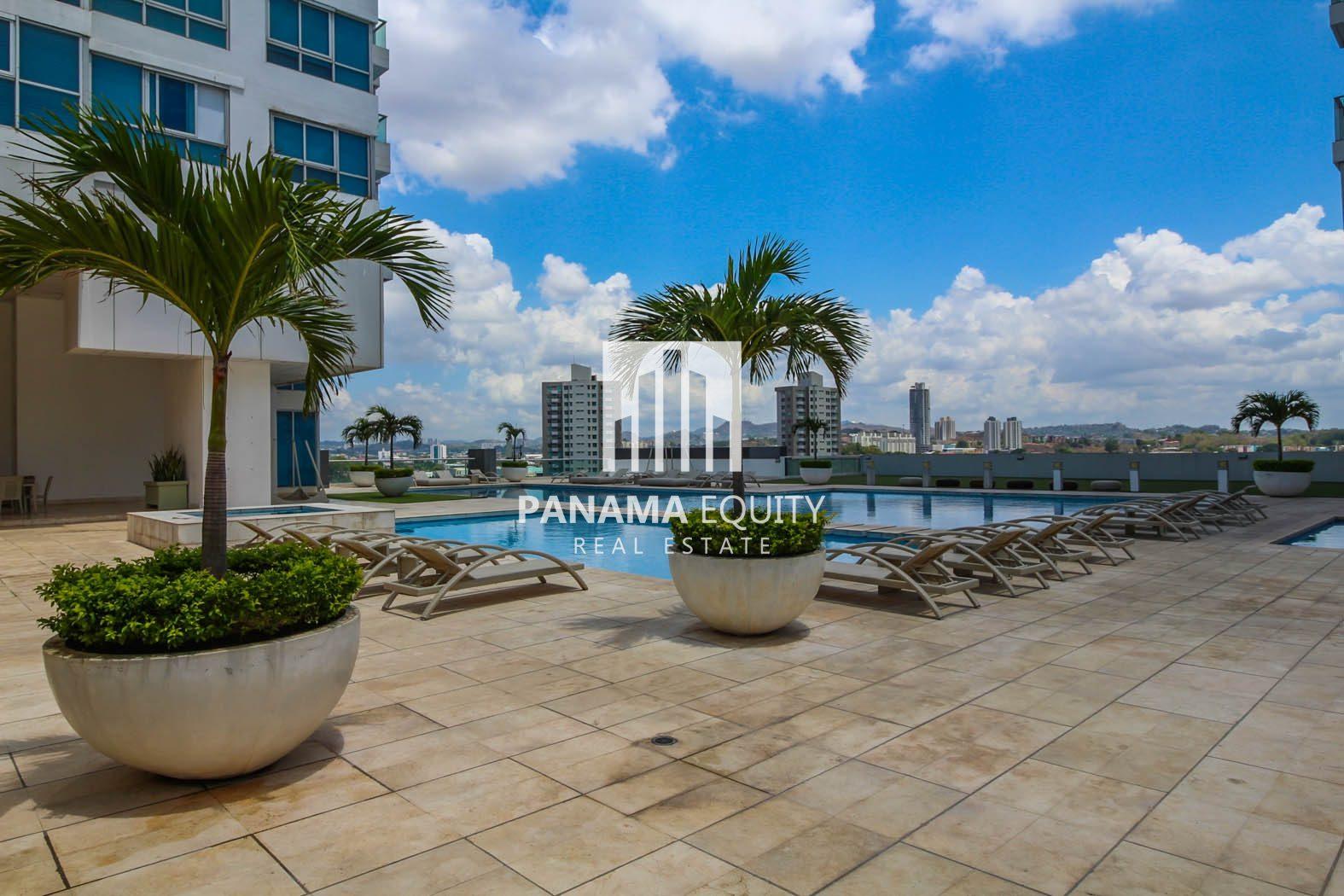 Luxury Condo In Ten Tower Costa del Este for Sale