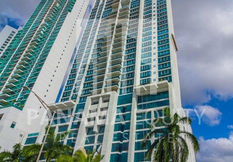 Vitri Costa del Este Panama apartment for rent