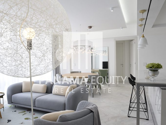 Wanders & YOO Panama Condos For Sale and Rent