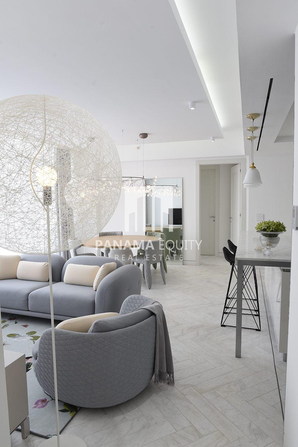 NEW! Luxury Two Bedroom HYDE by Wanders Panama Condo Pre-sale!