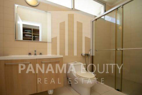 White Avenida Balboa Panama Apartment for Sale-16