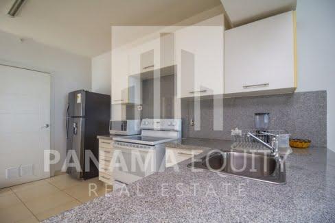 White Avenida Balboa Panama Apartment for Sale-18