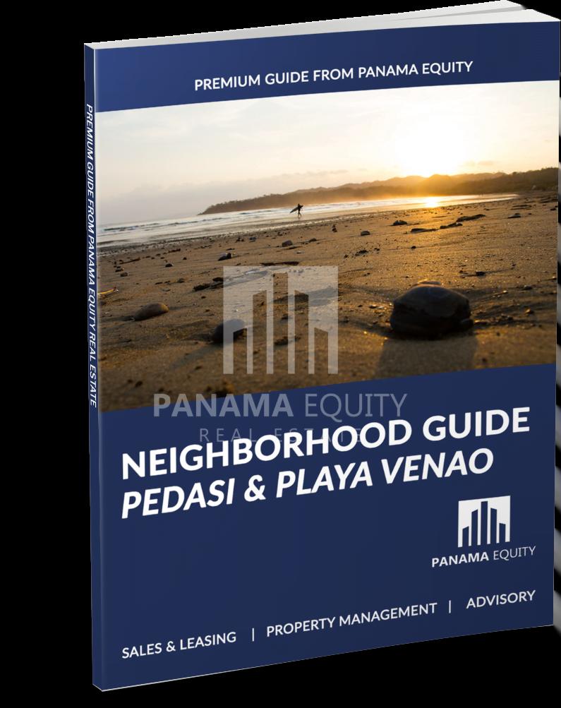 Neighborhood Guide: Pedasi