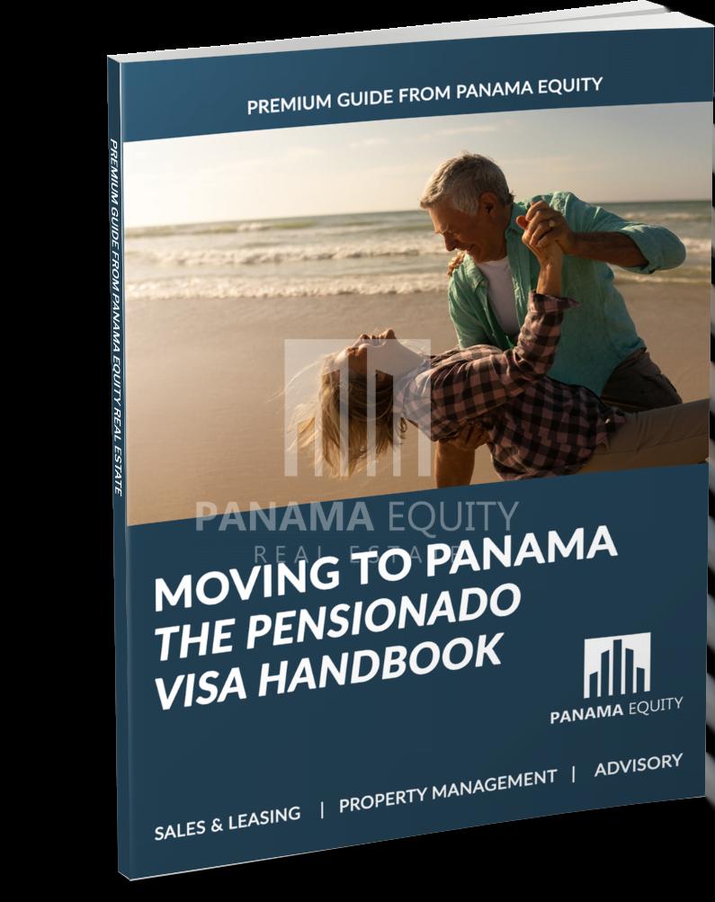 pensionado panama guides