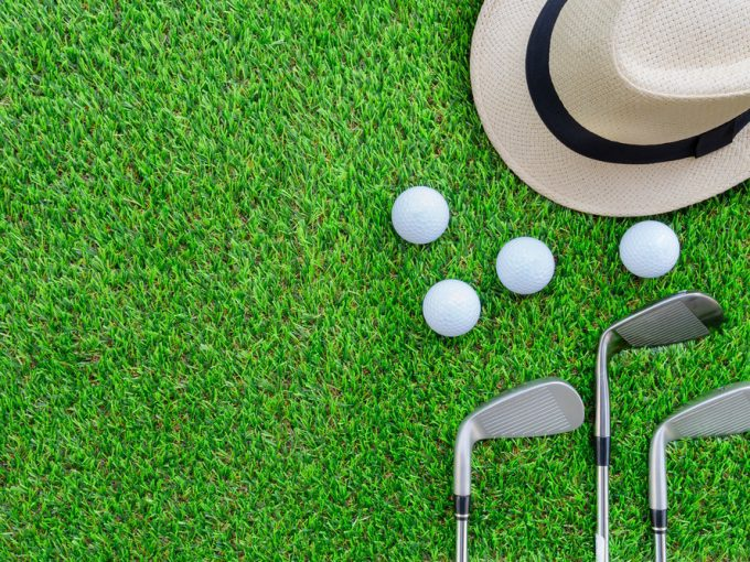 The best golf courses in Panama.