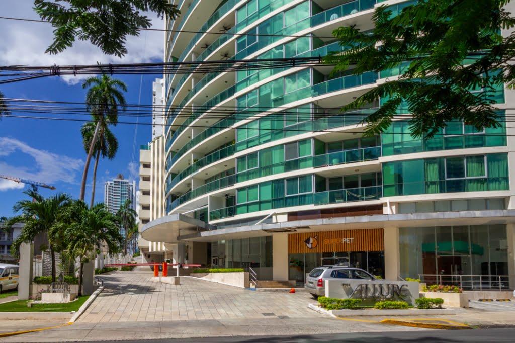 Allure Avenida Balboa Panama