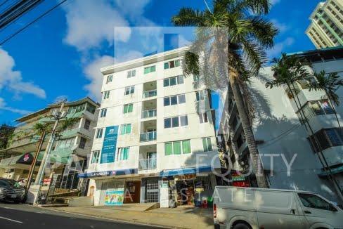 Annachiara El Cangrejo Panama Apartment for rent- Feature