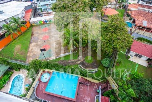 Berenice El Carmen Panama Apartment for rent-020