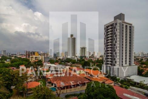 Berenice El Carmen Panama Apartment for rent-021