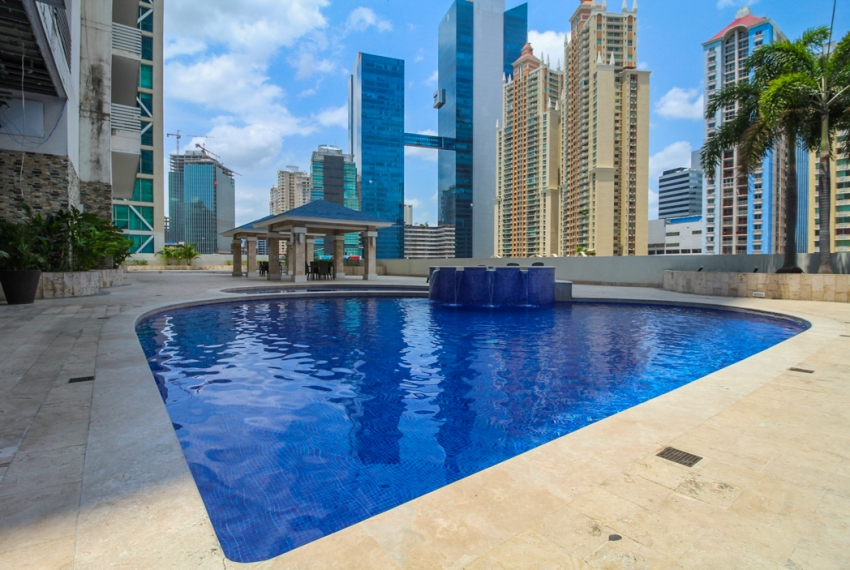 Dupont Punta Pacifica Panama Apartment for Sale-3