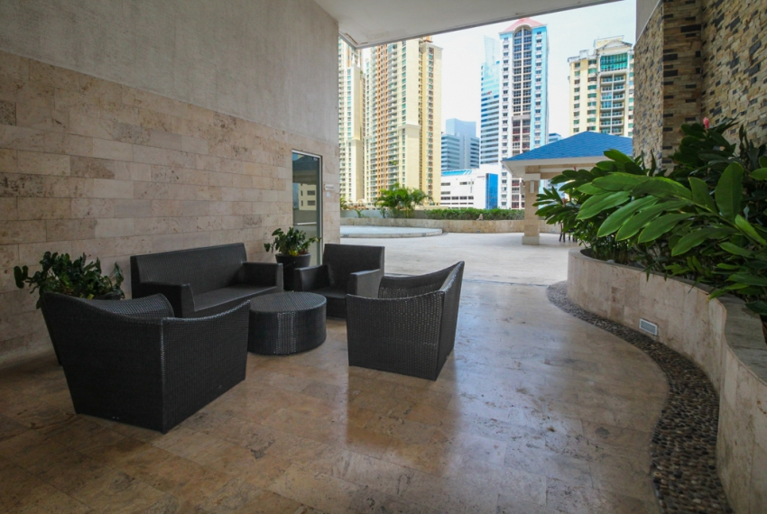 Dupont Punta Pacifica Panama Apartment for Sale-7