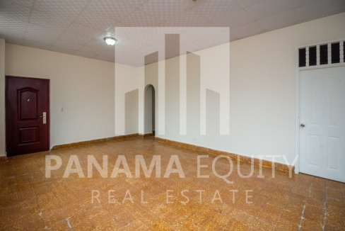 Edificio 9 Bella Vista Panama Apartment for Rent-003