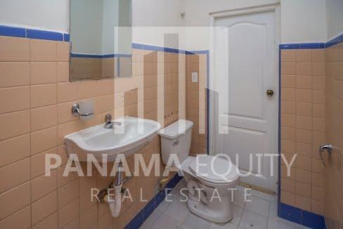 Edificio 9 Bella Vista Panama Apartment for Rent-007