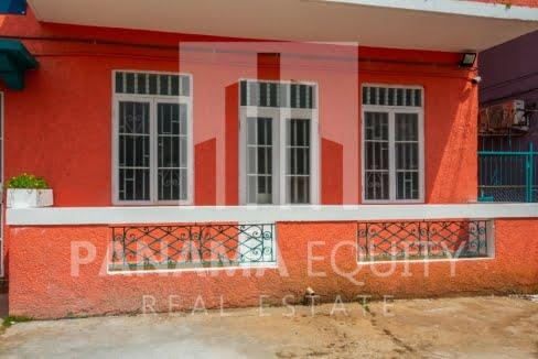 Edificio 9 Bella Vista Panama Apartment for Rent-011