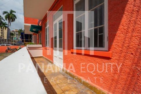 Edificio 9 Bella Vista Panama Apartment for Rent-012
