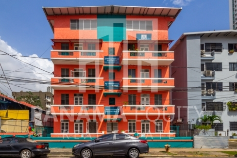 Edificio 9 Bella Vista Panama Apartment for Rent-013
