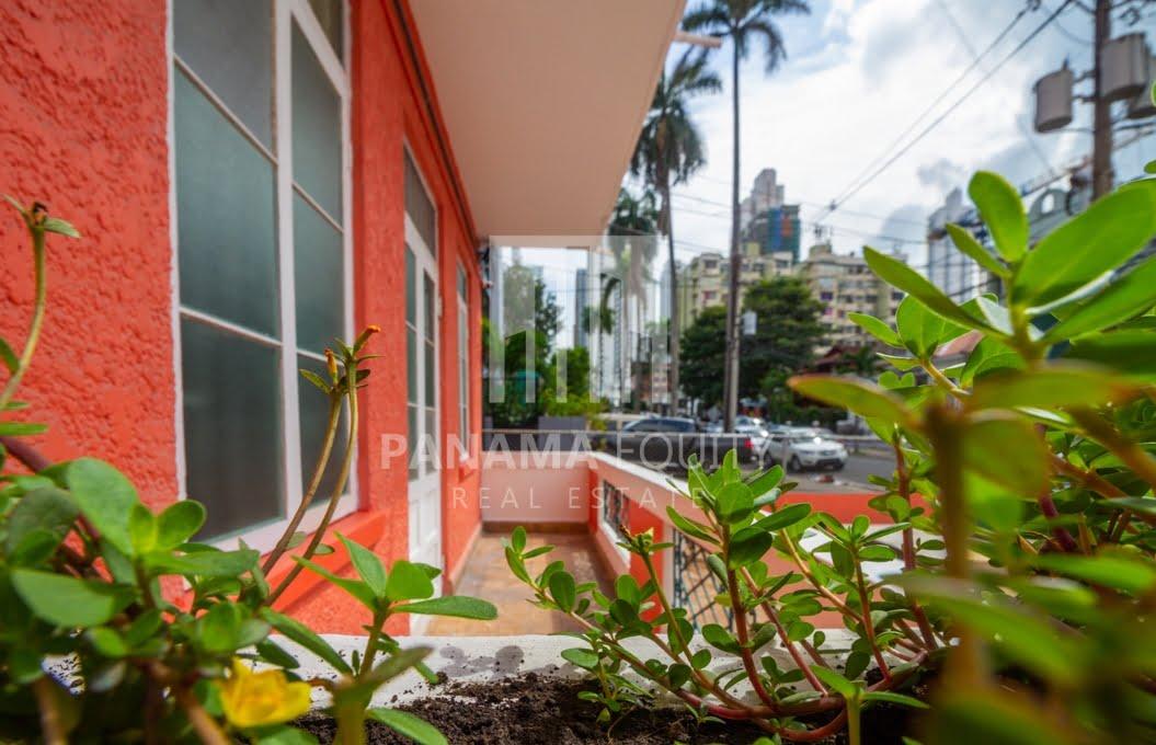 Edificio 9 Bella Vista Panama Apartment for Rent-Feature