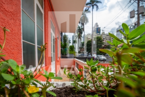 Bella Vista Panama Edificio 9 Apartment for Rent