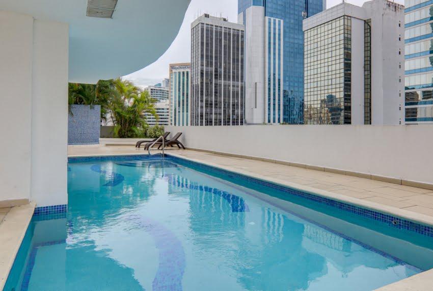 Galeria Uno Obarrio Panama Apartment for Sale-015