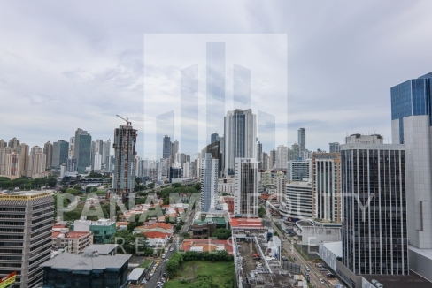 Galeria Uno Obarrio Panama Apartment for Sale-017