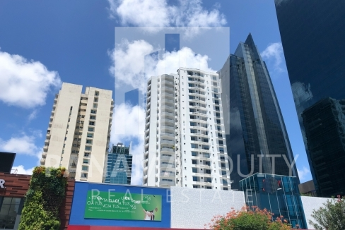Galeria Uno Obarrio Panama Apartment for Sale-019