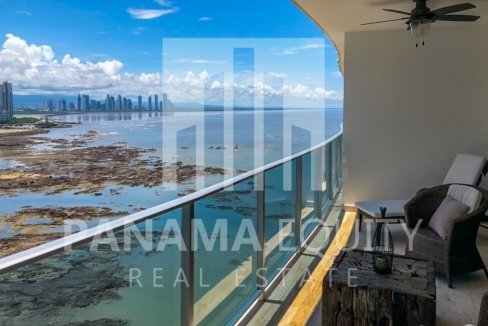 Grand Tower Punta Pacifica Panama Furnished Apartment for Rent-Feature