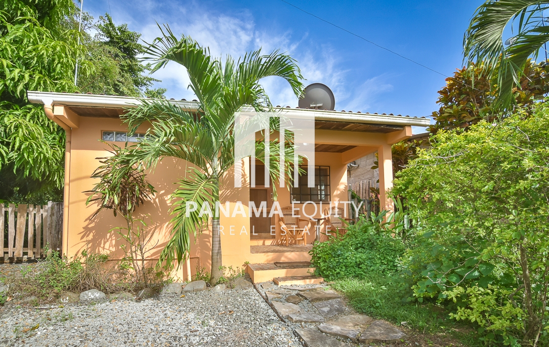 Charming Remodeled Home At Great Price in Pedasi